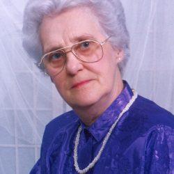 Madame Annette Bernard