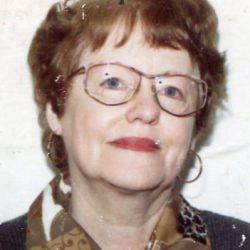Madame Gabrielle Alain