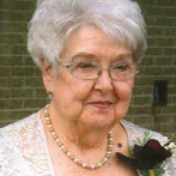 Madame Alice Barthe