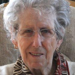 Madame Lorraine Boucher
