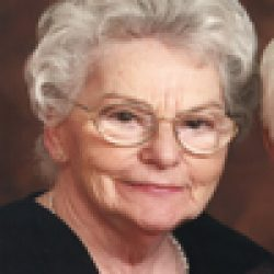 Madame Thérèse Ducharme