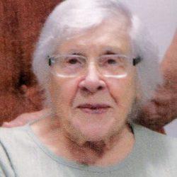Madame Andréa Fafard