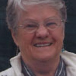 Madame Yvonne Lagacé