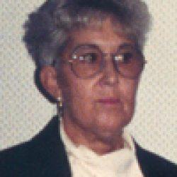 Madame Marie-Denise Lagarde
