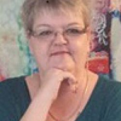 Madame Diane Morin