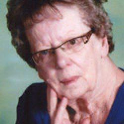 Madame Fernande Morin