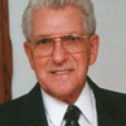 Monsieur Léo-Maurice Perreault
