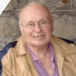 Monsieur André Perreault