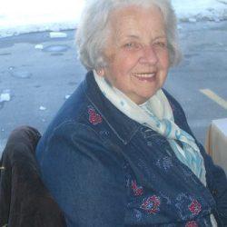 Madame Monique Dubreuil