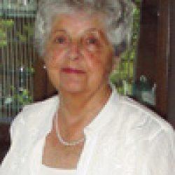 Madame Gervaise Gagnon