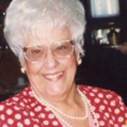 Madame Rolande Gingras