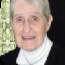 Madame Jeannine Lavoie