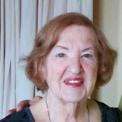 Madame Gisèle Lemaître