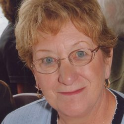 Madame Denise Mondoux