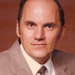 Monsieur Raymond Papillon