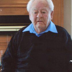 Monsieur Etienne Lefebvre