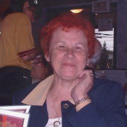 MADAME GABRIELLE DÉNOMMÉ