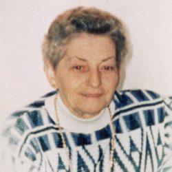 MADAME LILIANE LAURIN