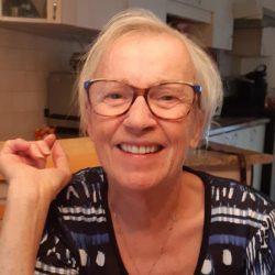 MADAME SUZIE FRÉCHETTE