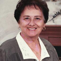 MADAME IRÈNE BROUSSEAU