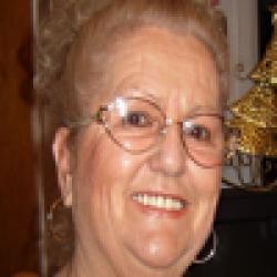 Madame Yolande Desmarais
