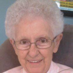 Madame Suzanne Laporte