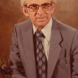 Père Jean-Jacques Larivière, CSV