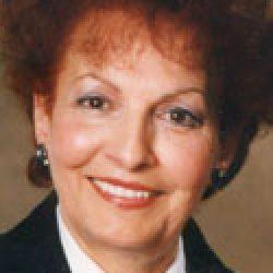 Madame Madeleine Olivier