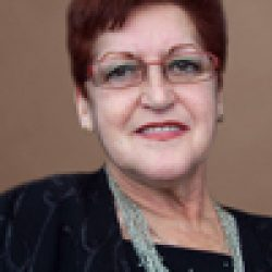 Madame Henriette Dulong