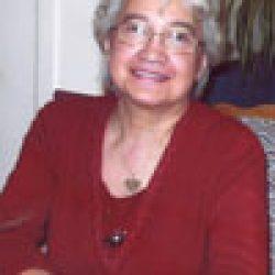 Madame Claudette Éthier