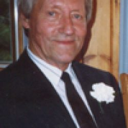 Monsieur Jean-Paul Pontbriand