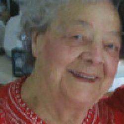 Madame Yolande Nadeau
