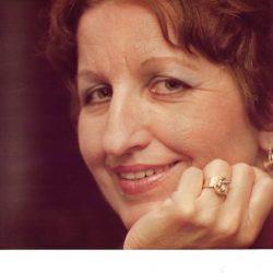 Madame Josette Desrochers