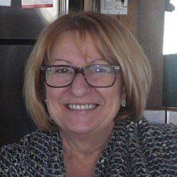 Madame Carole Laporte